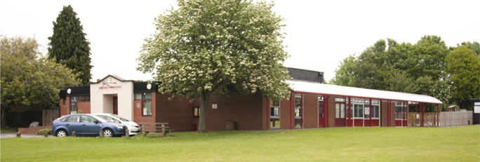 Tibberton School Building