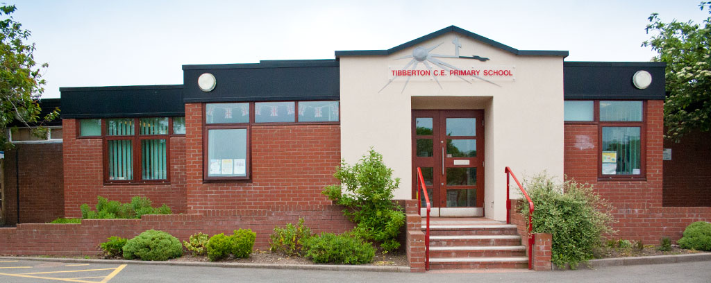 Tibberton CE Primary School