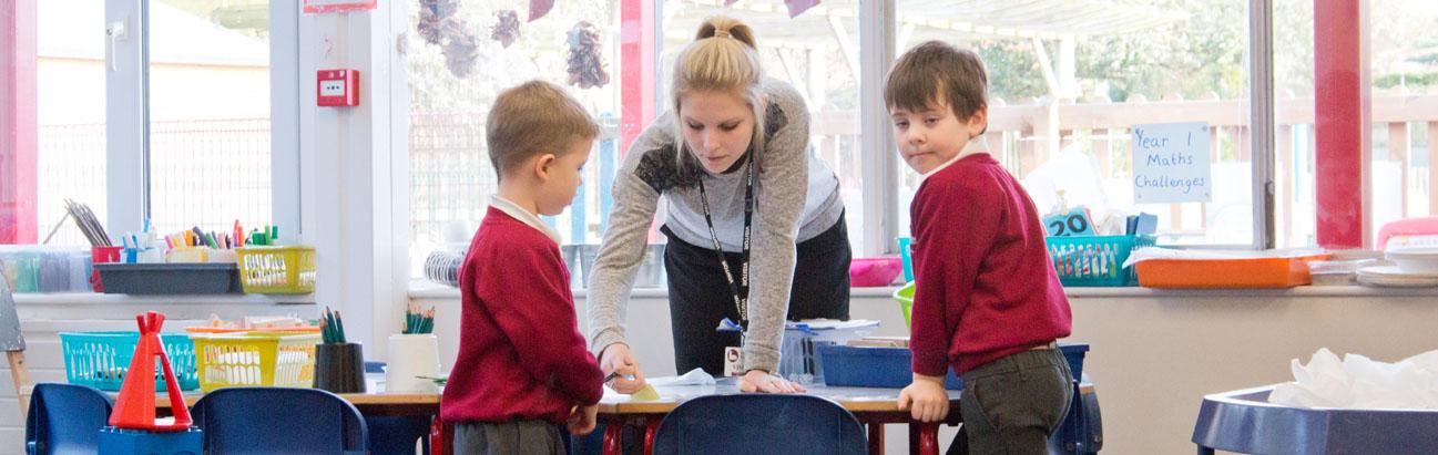Tibberton CE Primary School